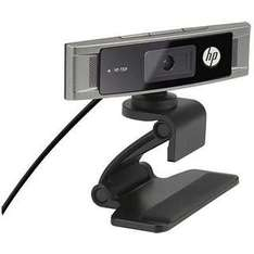 [vibu] Hewlett-Packard HP 3310 HD Webcam USB, 6,97€ inkl. Versand, idealo 35,60€