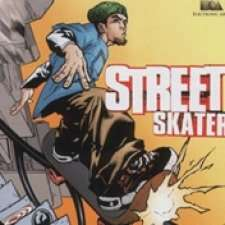 Street Skater™ (PS3/PSP) Kostenlos