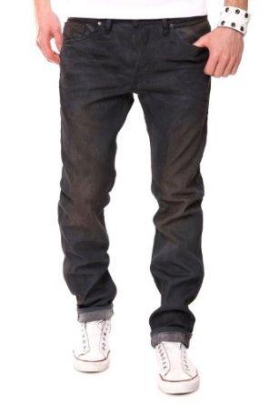 Diesel Jeans Shioner 0886A Dunkelgrau - 26/30 & 27/30