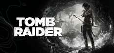 Tomb Raider [Steam] für 3,23€ @Amazon.com