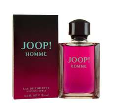 Joop Homme / man eau de Toilette Spray 125ml