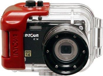 Unterwasser Kamera Intova IC-14