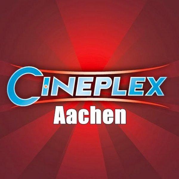 [Lokal] Aachen - Cineplex 07.12.2014 Jedes Ticket 5€ (2D) bzw. 8€ (3D)