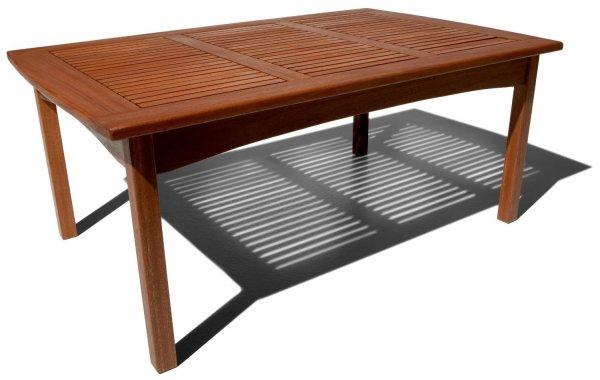 [WHD] Strathwood Gibranta (Wetterfester Loungetisch aus Hartholz) für 25,15€ statt 109€