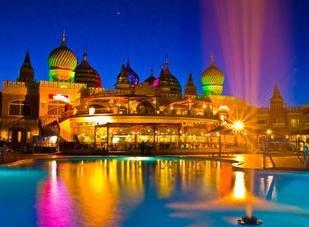 7 Tage Ägypten 4* Hotel (All Inklusive, Doppelzimmer) ab Düsseldorf für 2 Personen