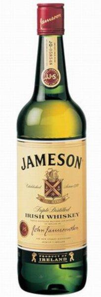 [lokal? CITTI Kiel]  Jameson Irish Whiskey 1-Liter für 16,13€