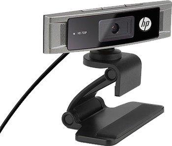 Hewlett-Packard 3310 HD Webcam USB, 1,85€ + 3,99€ Versand, next idealo 35,60€ @ shoppingfever.de