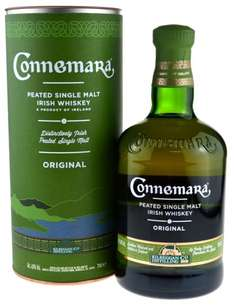 Connemara Peated Single Malt Whiskey für 19,99