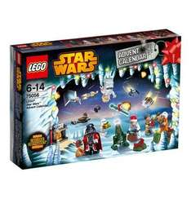 """[Lokal GALERIA KAUFHOF] Ein etwas """"spezieller"""" Deal für alle LEGO Stars-Wars-Fans: Adventskalender für 5 €"""