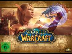 World of Warcraft (inkl. 4 Addons) für 5 € @ Media Markt