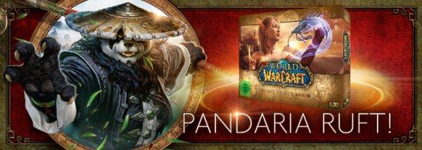 World of Warcraft Battlechest (inkl. Addons bis auf WOD) für 4€ @ Blizzardshop