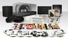 Hitchcock Blu-Ray Collection @Media-Dealer [77,77€]