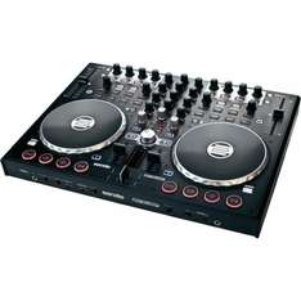 (ebay Deal) Reloop Terminal Mix 2 DJ-Controller inkl Serato DJ Intro --- 199 Euro !