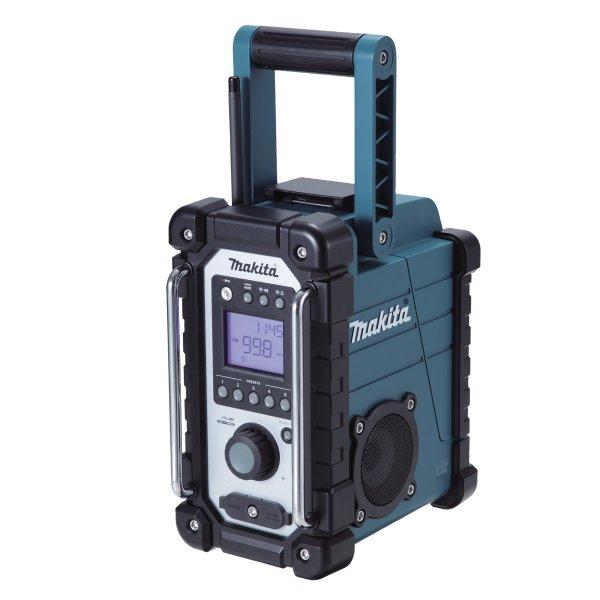 [notebooksbilliger.de] Makita BMR102 Baustellenradio ab 10 Uhr Online 82,89€ Offline 79,90€