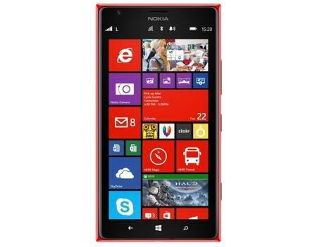 Lumia 1520 Demoware, verschiedene Farben € 349,- Kontra@meinpaket