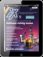 2x iX Digital komplett kostenlos und unverbindlich