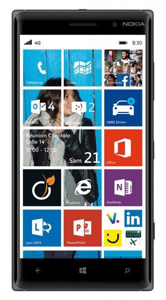Lumia 5/6/7/8/930 mit Cashback auf amazon.fr [bitte checken, wer französisch kann]