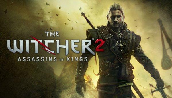 The Witcher Tag Team Bundle [The Witcher Enhanced & 2] - GOG.com - 3,58 €
