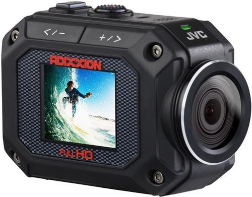 Null.de - JVC GC-XA2BEU Action Kamera mit Full HD Videoaufnahme Nur 169,99 €