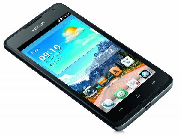 Huawei Ascend Y530 für 82,00 Euro inc. Versand Blitzangebote @Amazon