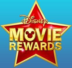 [USA] Disney Movie Rewards Adventskalender - jeden Tag gratis Punkte