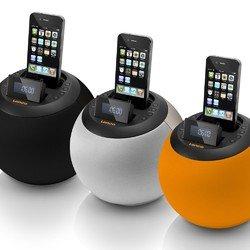 LENCO iPD-4600 - IPhone Speaker