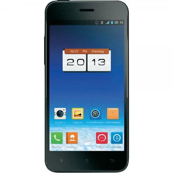 "[Conrad B-Ware] Phicomm X100 Schwarz Smartphone 4.7"" 1.2 GHz Quad Core 16 GB 8MP für 76€ inkl. VSK"