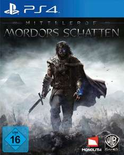 amazon: Mittelerde: Mordors Schatten für 37€ inkl. Versand Xbox One/PS4 (AMAZON ZIEHT MIT)