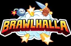 [Steam] Brawlhalla