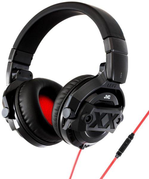 JVC HA-MR77X-E Over-Ear-Kopfhörer für 24,79€+5,85€ Versand @amazon.fr (Idealo 79,00€ inkl. Versand)
