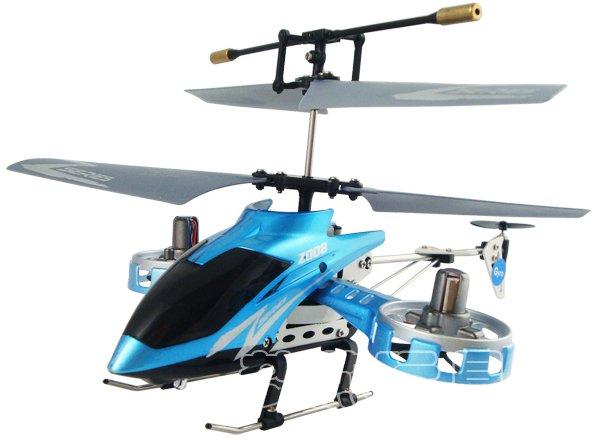 Für Avatar Fans: Ferngesteuerter Helikopter (wie der im Film) - Mit Gutschein bei BG