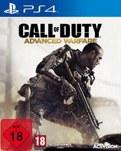 Call of Duty - Advanced Warfare - 45€