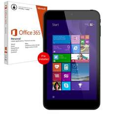 Linx7 32GB Tablet, Intel Quad Core + 12 Monate MS Office @ebay.co.uk