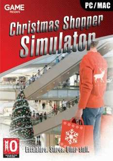 Christmas Shopper Simulator kostenlos