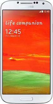 Samsung Galaxy S4 für 263,95 €