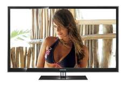 Samsung LE32D579 LCD-TV (Triple-Tuner) [@MeinPaket.de]