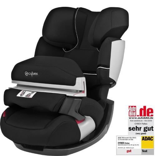 Auto-Kindersitz Cybex Pallas, Shadow, 2011 für 137,94€