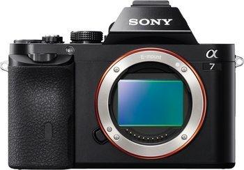 Sony Alpha 7 Kamera, nur Body, 999€ [Kaufda - Düsseldorf] (Foto Koch)