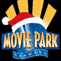 Movie Park 10 € Rabatt auf Saisonpass 2015 Super & Ultimate