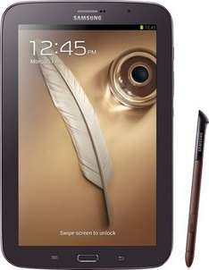 (ORANGE) Samsung Galaxy Note 8.0 WiFi 188,99€ VK-FREI