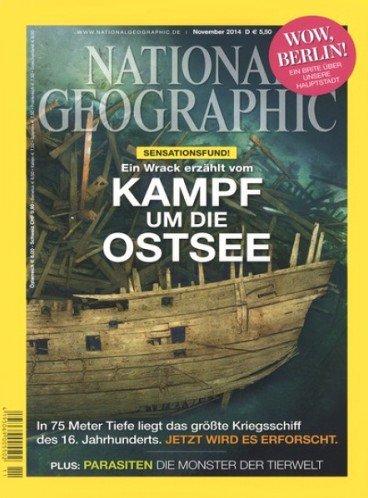 National Geographic (13.60 € / 13 Monate / sogar 3.60 € möglich) GEO (80 Cent Gewinn) und weitere Abos (MeinPaket)