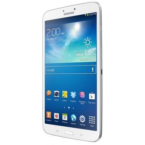 Samsung Galaxy Tab 3 T3100 8 Zoll Weiß  ........