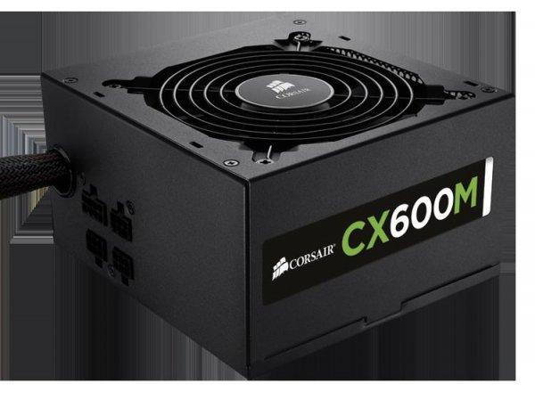 Corsair CX600M 600W Modularnetzteile @ Cyberport