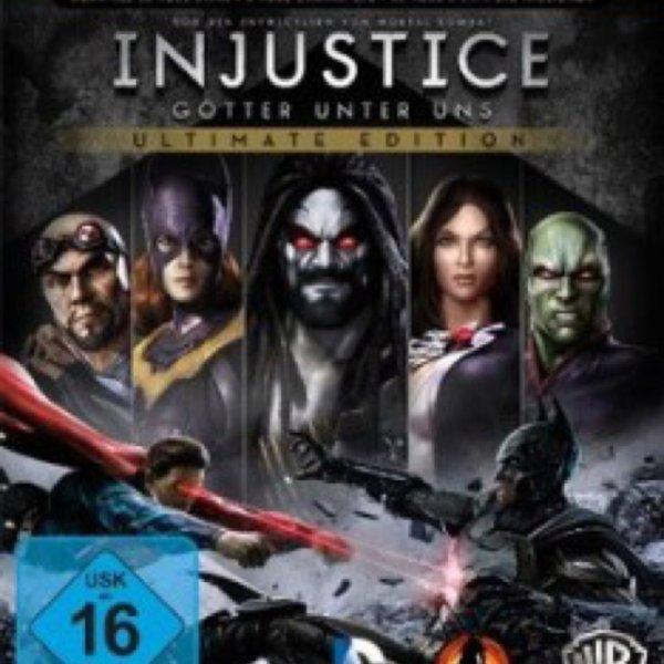 Injustice (PS4) für PS-Plus-Mitglieder gratis