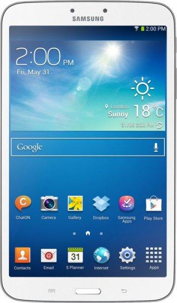 [lokal] Samsung Tab SM-T3110 (8 Zoll & 3G) @MM Weiterstadt