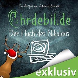 """[audible] Hörspiel Ohrdebil 4 """"Der Fluch des Nikolaus"""""""