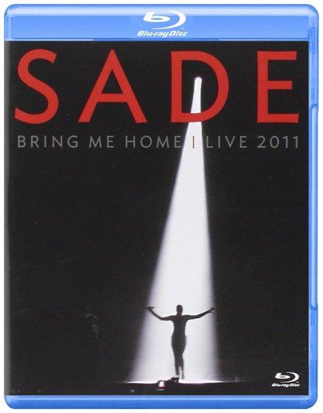 Sade - Bring Me Home/Live 2011 [Blu-ray] @amazon(Prime) 8,97€ Bild&Ton genial!