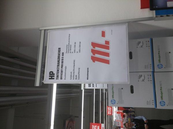 HP Officejet Pro 8615E-Aio Drucker
