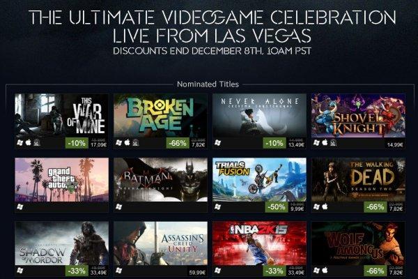 Wahnsinns Rabatte von bis zu 66% auf aktuelle Spieletitel bei Steam (z.B. Valiant Hearts, Child of Light uvm.)