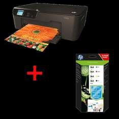 [Generalüberholt] P DeskJet 3520 CX052B Drucker Scanner Kopierer Wlan All in One !SONDERAKTION!